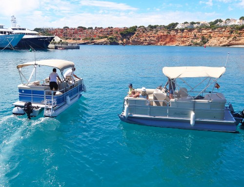 Sunchaser World – from Spring 2018 available from Port Adriano, Mallorca