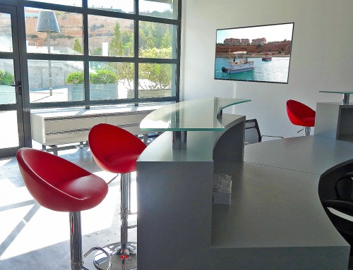 In 2018 we welcome you to our NEW premises in Port Adriano, Mallorca