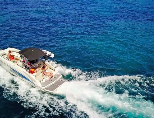 Rent SCX 231 – The COOL Way To Explore Mallorca